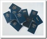 Books of Mormon