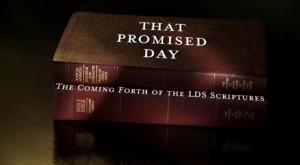 LDS Scriptures Documentary