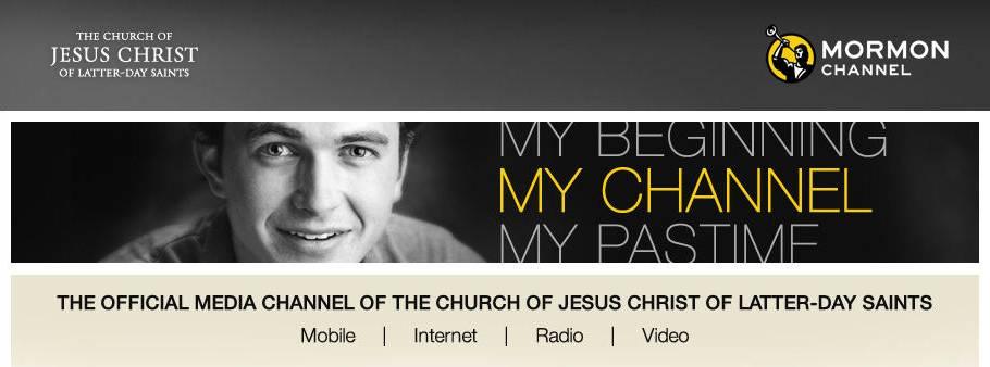 Explore the Mormon Channel