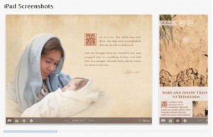 Mobile App Available for Bible Videos Life of Jesus Christ