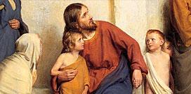 Explaining Latter-day Saint Beliefs: Jesus Christ