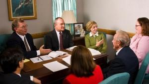 Explaining Mormon Beliefs: Volunteer Leadership in the Church