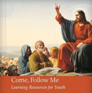 Youth-curriculum