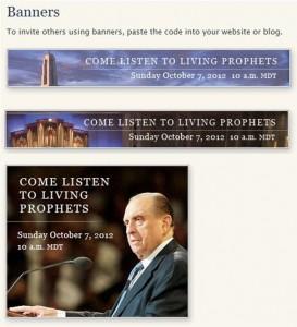 Explaining Mormon Beliefs: LDS General Conference