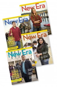 new era covers Stand In Holy Places