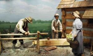 lds-mormon-pioneer-life