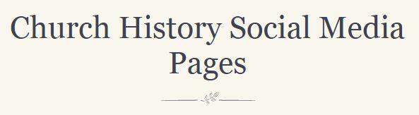 church-history-social-media