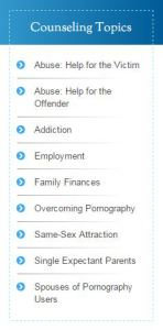 counseling-topics