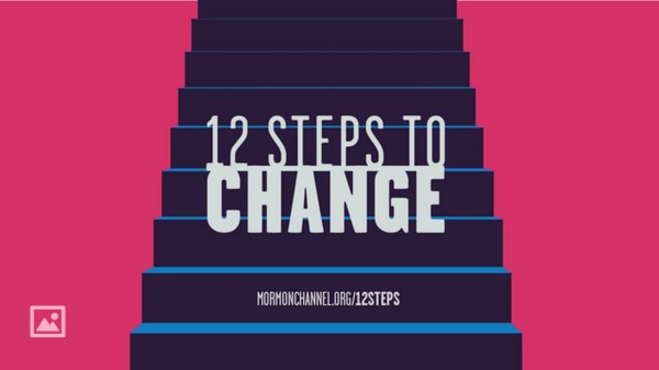 12 Steps to Change Video Series on Addiction
