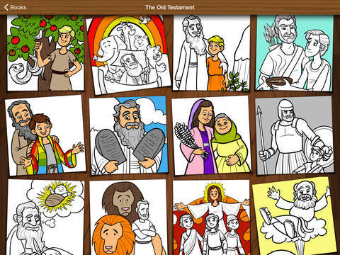 lds-coloring-book