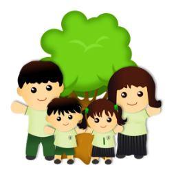 little-family-tree