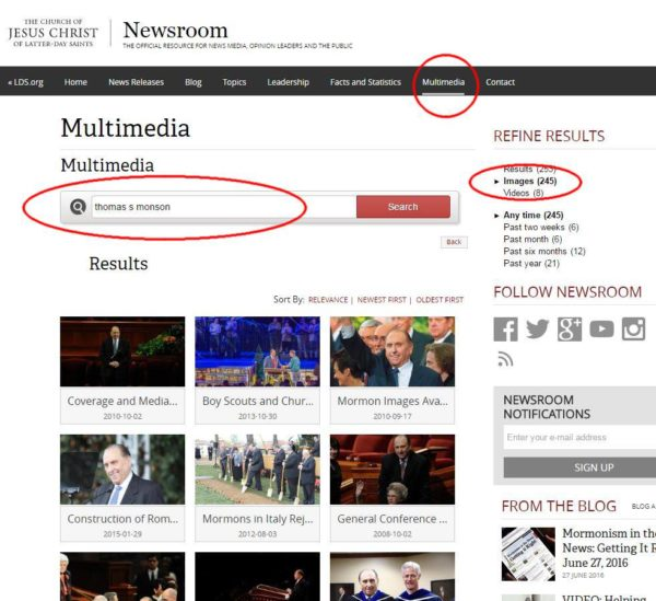mormon-newsroom-multimedia