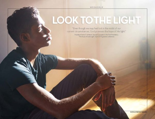 look-to-the-light