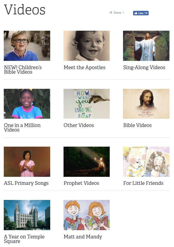 children-videos