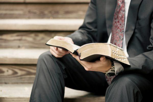 reading-scriptures