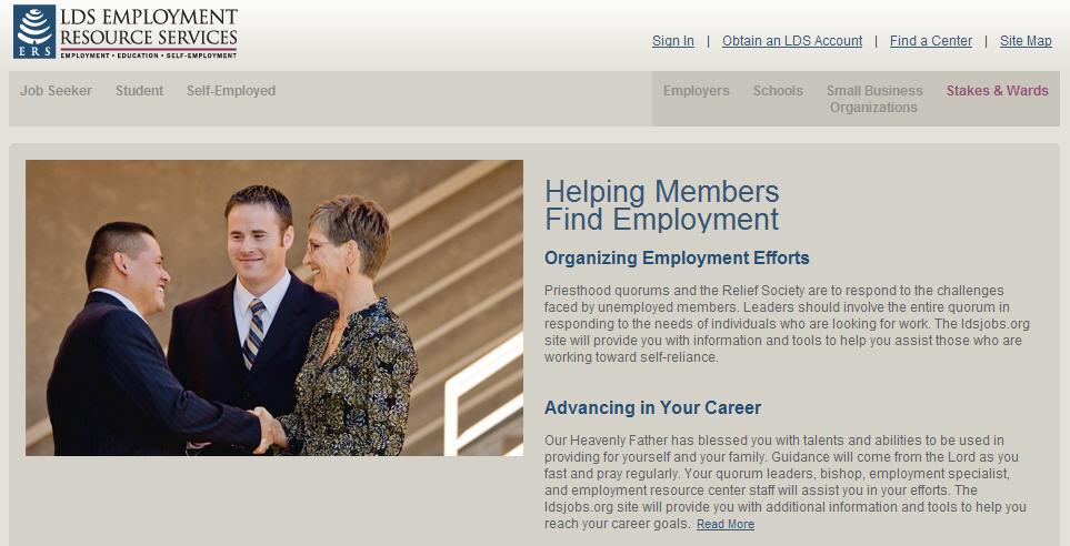 lds org jobs