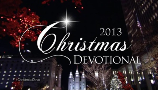 Lds Christmas Devotional.Lds Christmas Devotional Lds365 Resources From The Church