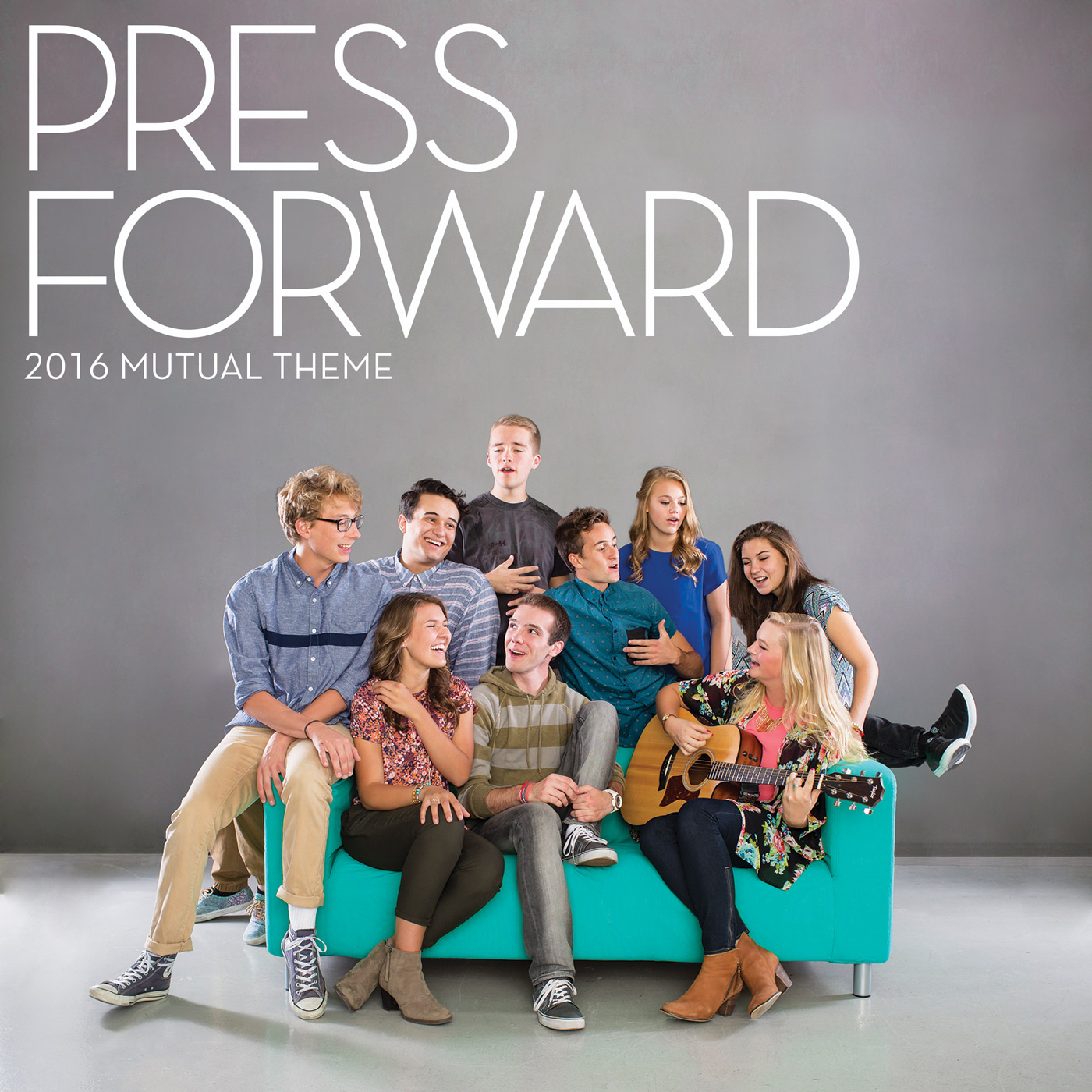 Resources for 2016 Mutual Theme Now Available | LDS365