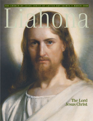 Special Magazine on the Savior Jesus Christ