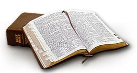 Resolution #1: Read Scriptures Daily
