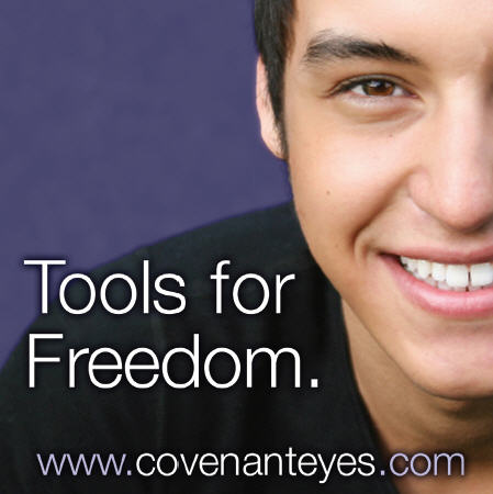 Covenant Eyes: Freedom from Pornography