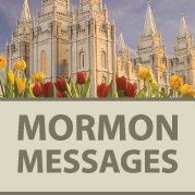 Mormon Messages on Facebook