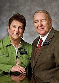 Senior Missionary Web Site