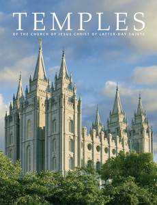 Special Magazine on LDS Temples