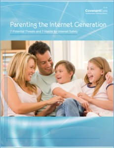 Parenting the Internet Generation