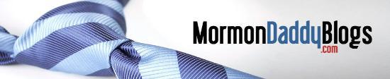 Mormon Daddy Blogs