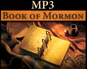 LDS Scriptures Audiobook and MP3