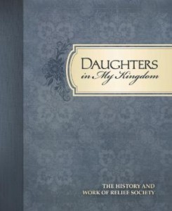 Experiences with the Book Daughters in My Kingdom