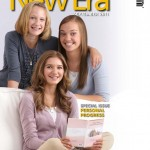 New Era Special Issue About Duty to God, Personal Progress