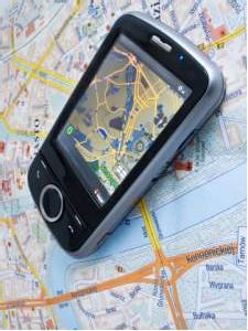 Geographic Location & Digital Maps
