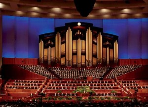 Archives of LDS General Conference