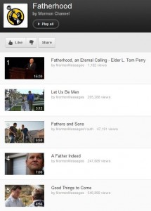 Father's Day Videos