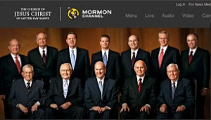 MormonChannel.org: Mormons on the Air