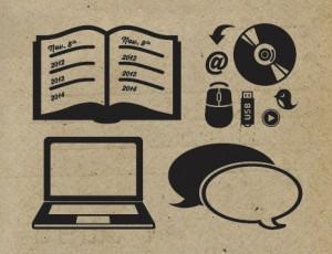 Resolution #4: Keep a Journal