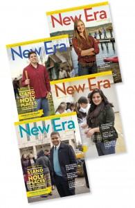New Era Magazine Wants Your Photos