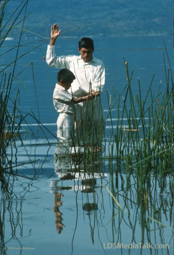 Mormon Beliefs: Ordinances & Covenants
