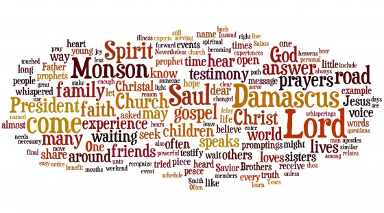 Uchtdorf: Using Technology to Share the Gospel
