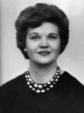 Honoring Frances J. Monson