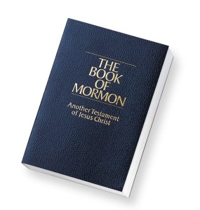 Book of Mormon Changes Lives: The Power of Social Media