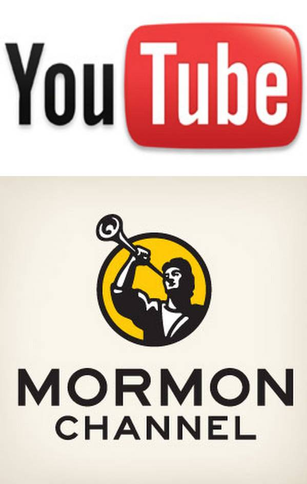 Mormon Channel #52 Among YouTube Brands