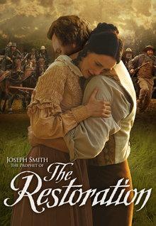 Joseph Smith Prophet of the Restoration Movie Now on Netflix