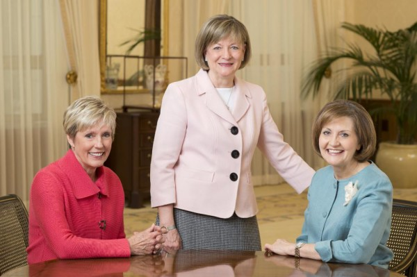LDS Women Leadership Expanded to Meet Global Needs