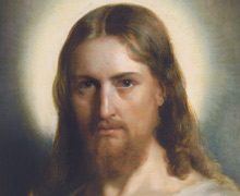 Learn More About Jesus Christ this Easter with Gospel Topics