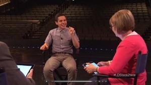 Preparing for an LDS Mission: David Archuleta