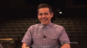 How the Temple Helped Me: David Archuleta