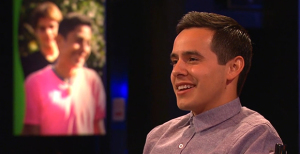 Watch David Archuleta Facebook Event That Touched Thousands
